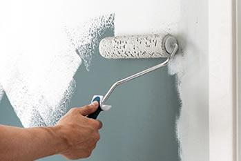 Pintor, Pintura e Grafiato width=